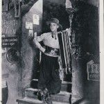 Rudolph Valentino, used by The Stuberghs